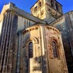 Eglise Notre-Dame et Saint-Junien