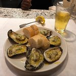 Grill Oysters= Amazing
