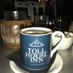 Bild från Toll House Inn