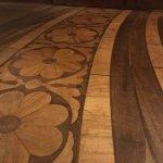 200 year old floor