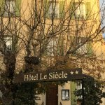 Foto de Hotel Le Siecle