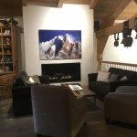 ภาพถ่ายของ Relais & Chateaux Flocons de Sel