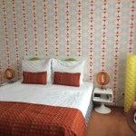 Photo of Vintage Design Hotel Sax
