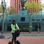Seeing Portlandia!