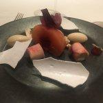 Photo of Restaurant etoile Flocons de Sel