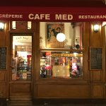 Photo de Cafe Med
