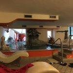 Photo de Hotel Terme Zi Carmela