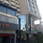 그랜 호텔 루나 드 그라나다의 사진