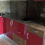 Photo de Apartamentos Campuebla