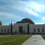Photo of Griffith Observatory