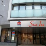Photo of Star Inn Hotel Salzburg Zentrum, by Comfort