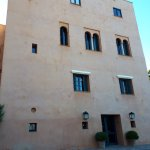 Photo of Hotel Castillo de Santa Catalina