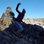صورة فوتوغرافية لـ Walnut Canyon National Monument