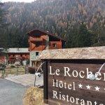 Photo of Le Rocher