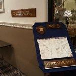 Photo de The Stirling Highland Hotel