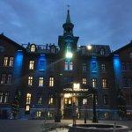 Photo of Hotel Montfort Nicolet