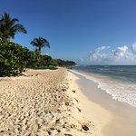 Beach looking Left (Platinum & Yucatan)