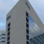 Foto de Hilton Melbourne Rialto Place