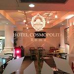 Foto de Cosmopolita Hotel