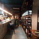 Photo of 9 Granados Restaurant