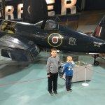 Photo de Fleet Air Arm Museum