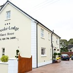 Brooke-Lodge Guesthouse Photo