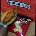صورة فوتوغرافية لـ Burger28