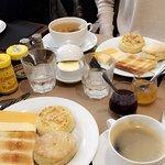 Foto di The Breakfast Club