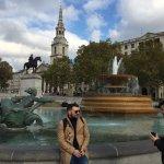 Photo de Trafalgar Square