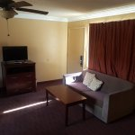 Fotografie: Pacific Inn and Suites