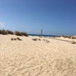Foto de Playa de Zahara de los Atunes