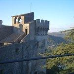 Castello Odescalchi di Bracciano Foto