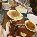 Zehnder's Restaurant Foto