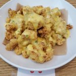 Fried Cauliflower WOW