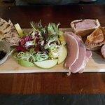 Yorkshire Platter, Mmmmmmmm!