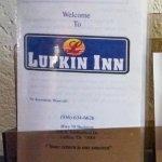 Foto de Lufkin Inn