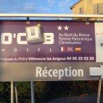 Photo de O'Cub Hotel