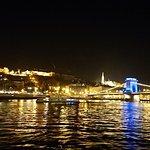 Úžasná plavba po Dunaji