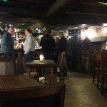 Foto de The Bull Inn Restaurant