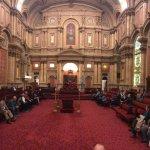 共濟會教堂照片