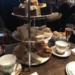 Foto di Juliet's Cafe