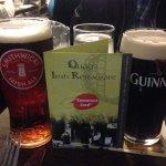 Photo de The Quays Irish Restaurant
