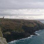 Foto de Tintagel Castle