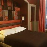 Hotel Concortel resmi