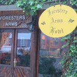 Photo of Foresters Arms