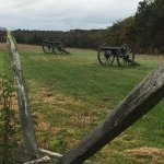 Foto de Parque Militar Nacional de Gettysburg
