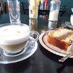 Santé Café & Cocina
