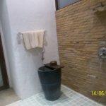 rara bañera tailandesa