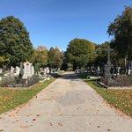 Photo of Central Cemetery (Zentralfriedhof)