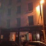 Photo de Hotel Alpha Paris Tour Eiffel